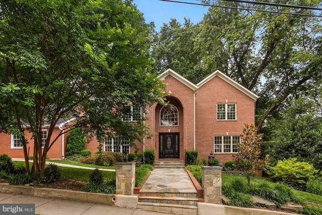5050 Garfield Street NW, WASHINGTON, DC 20016 (#DCDC2012384) :: Dart Homes