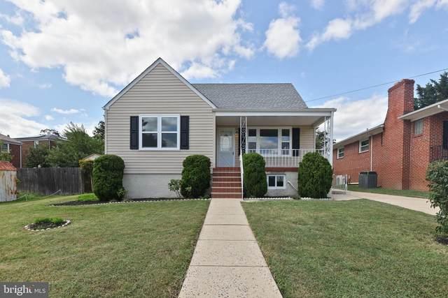 8500 School Road, BALTIMORE, MD 21234 (#MDBC2010530) :: Colgan Real Estate
