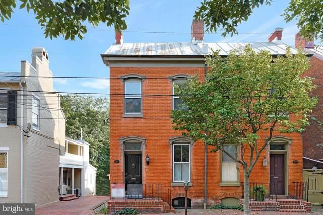 216 E Church Street, FREDERICK, MD 21701 (#MDFR2005680) :: Key Home Team