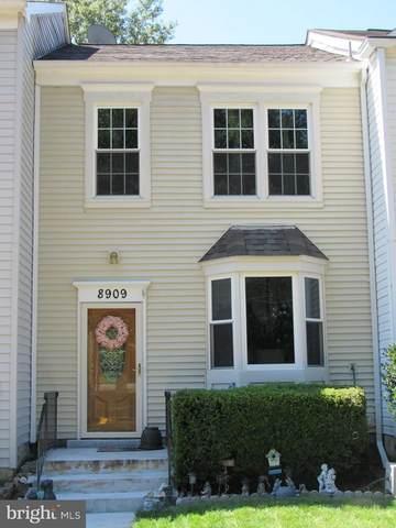 8909 Whitsell Way, LORTON, VA 22079 (#VAFX2020706) :: The Putnam Group