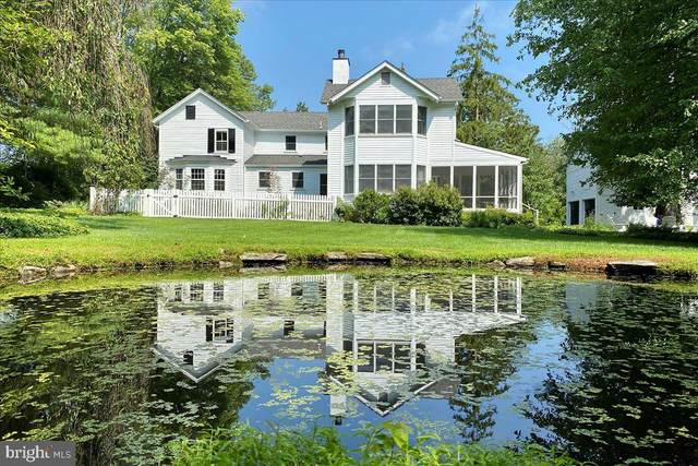 374 Carter Road, PRINCETON, NJ 08540 (#NJME2004692) :: Rowack Real Estate Team