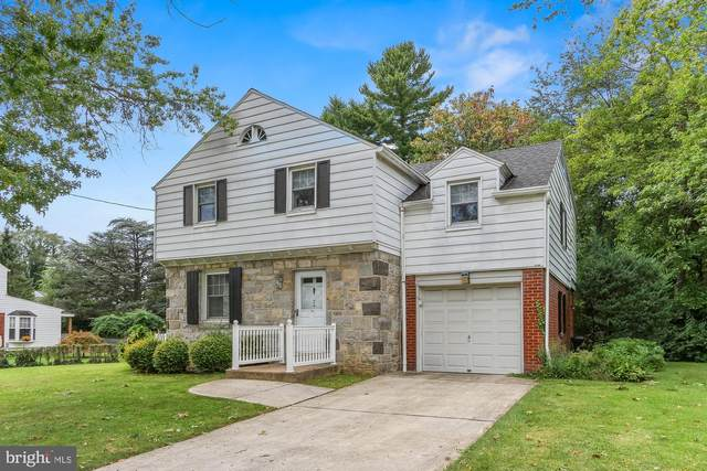 74 N 31ST Street, CAMP HILL, PA 17011 (#PACB2003078) :: The Joy Daniels Real Estate Group