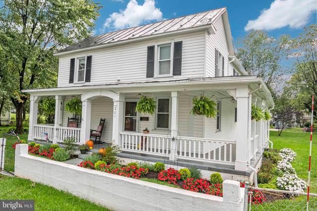 301 Front Street, FRONT ROYAL, VA 22630 (#VAWR2000860) :: SURE Sales Group