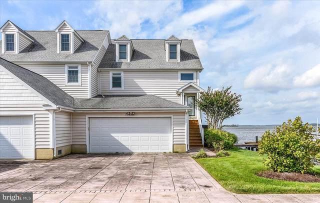 13210 Stone Harbor Lane #509, OCEAN CITY, MD 21842 (#MDWO2002204) :: SURE Sales Group