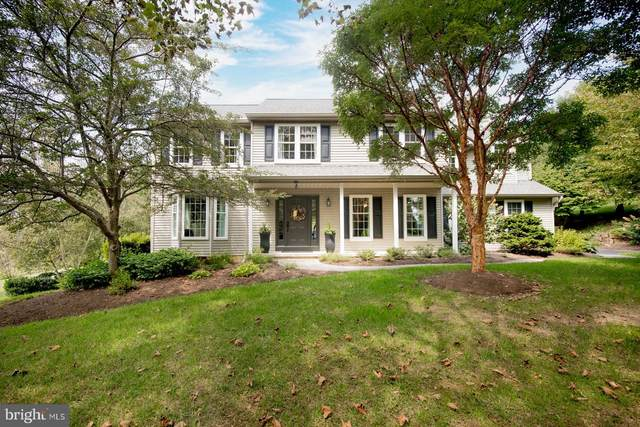 108 Kaiser Drive, DOWNINGTOWN, PA 19335 (#PACT2007110) :: Colgan Real Estate