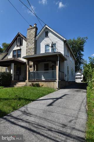 4107 Garrett Road, DREXEL HILL, PA 19026 (#PADE2006996) :: Team Martinez Delaware