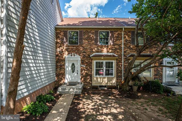 810 Sycamore Court, HERNDON, VA 20170 (#VAFX2020744) :: Debbie Dogrul Associates - Long and Foster Real Estate