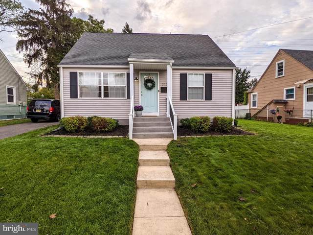 222 Irvington, HAMILTON, NJ 08610 (#NJME2004700) :: Rowack Real Estate Team