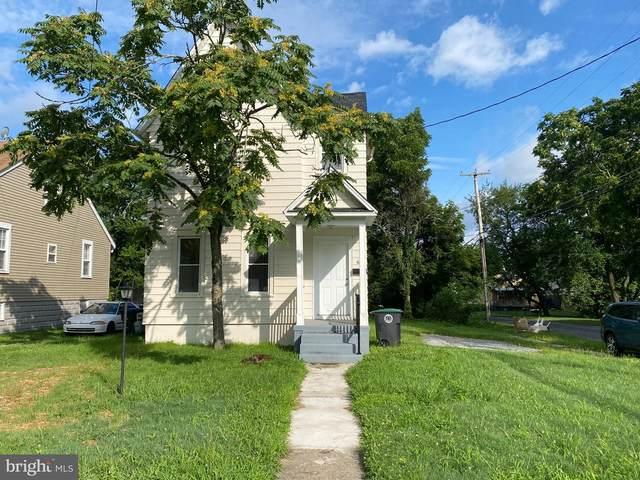 436 E Linden Avenue, LINDENWOLD, NJ 08021 (MLS #NJCD2006992) :: The Dekanski Home Selling Team