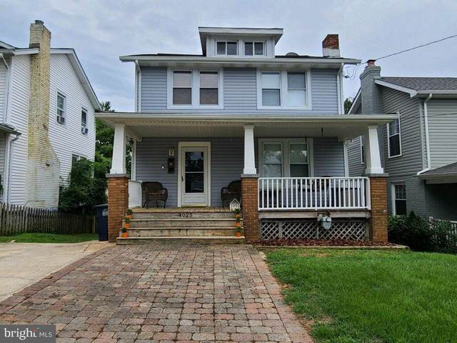 4025 Ingraham Street, HYATTSVILLE, MD 20781 (#MDPG2011286) :: New Home Team of Maryland