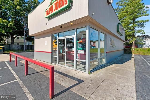 1800 Columbia Avenue, LANCASTER, PA 17603 (#PALA2005050) :: The Joy Daniels Real Estate Group