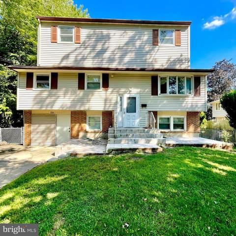 365 Monroe Avenue, CHERRY HILL, NJ 08002 (#NJCD2006994) :: Rowack Real Estate Team