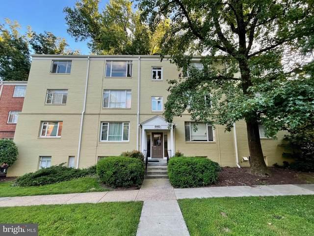 10403 Montrose Avenue M-2, BETHESDA, MD 20814 (#MDMC2015150) :: CENTURY 21 Core Partners