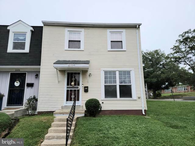 2154 Catskill Street, TEMPLE HILLS, MD 20748 (#MDPG2011292) :: CENTURY 21 Core Partners