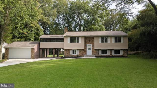 10805 Patuxent Avenue, GLENN DALE, MD 20769 (#MDPG2011296) :: Realty Executives Premier