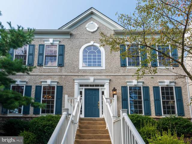 37 Prospect Hill Boulevard, CHESTER SPRINGS, PA 19425 (#PACT2007124) :: VSells & Associates of Compass