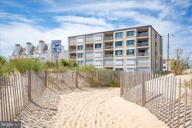 5 76TH Street #403, OCEAN CITY, MD 21842 (#MDWO2002208) :: Murray & Co. Real Estate