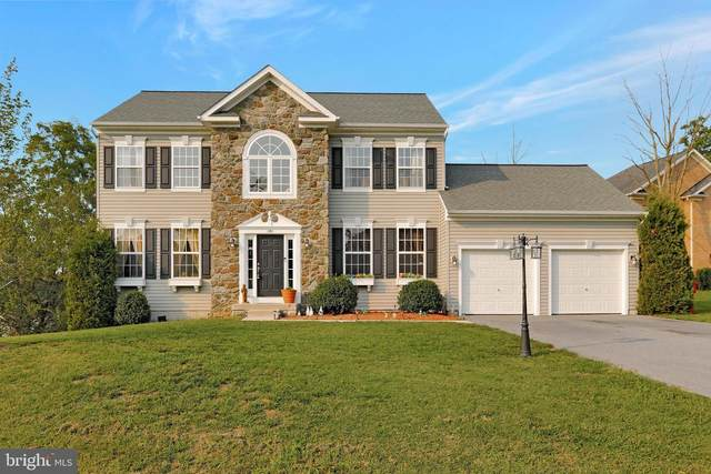 11400 Sunny View Court, HAGERSTOWN, MD 21742 (#MDWA2002158) :: Colgan Real Estate