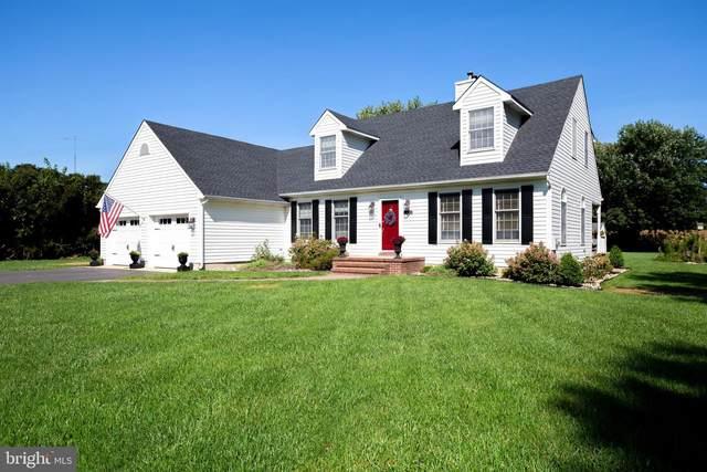 720 Maple Street, BRIDGETON, NJ 08302 (#NJCB2001790) :: New Home Team of Maryland