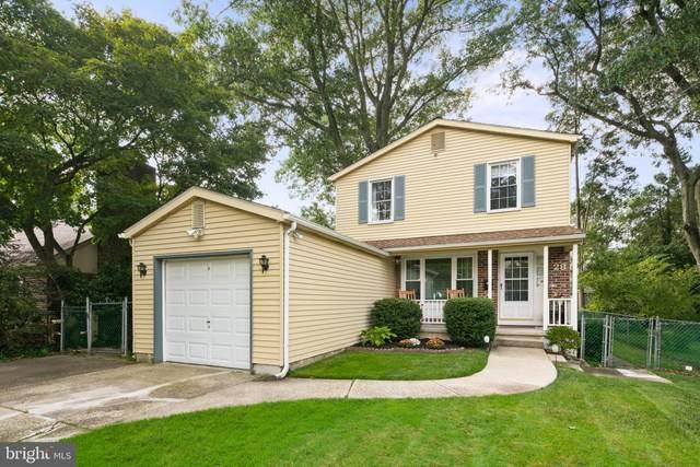 28 Harding Avenue, CHERRY HILL, NJ 08002 (MLS #NJCD2007004) :: The Dekanski Home Selling Team