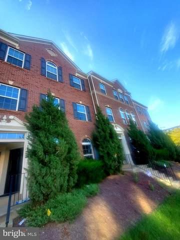 2518 Hurston Lane NE #17, WASHINGTON, DC 20018 (#DCDC2012476) :: Eng Garcia Properties, LLC