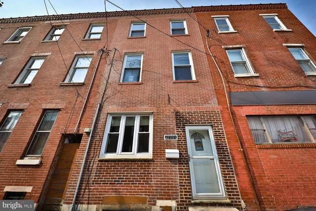 2700 1/2 E Cambria Street, PHILADELPHIA, PA 19134 (#PAPH2028352) :: Team Martinez Delaware