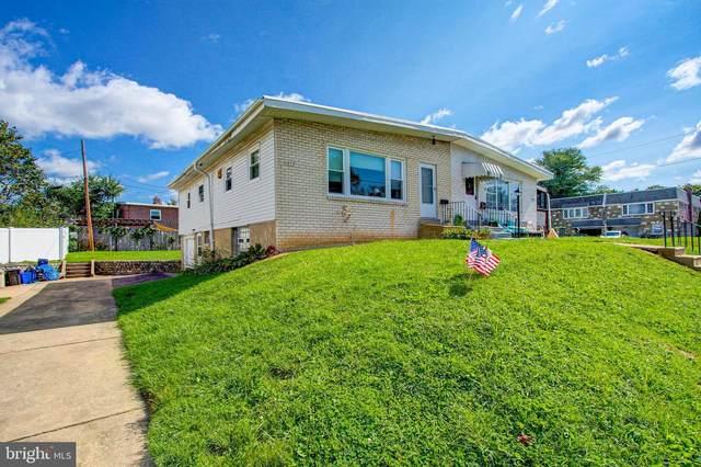 1073 Surrey Road, PHILADELPHIA, PA 19115 (MLS #PAPH2028354) :: Kiliszek Real Estate Experts