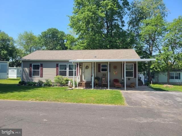 151 Conestoga Drive, DOYLESTOWN, PA 18901 (#PABU2007616) :: Linda Dale Real Estate Experts