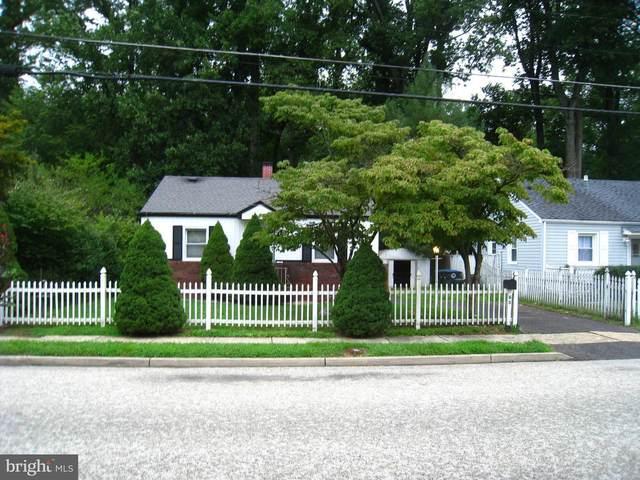 63 Carver Avenue, LINDENWOLD, NJ 08021 (#NJCD2007008) :: Rowack Real Estate Team