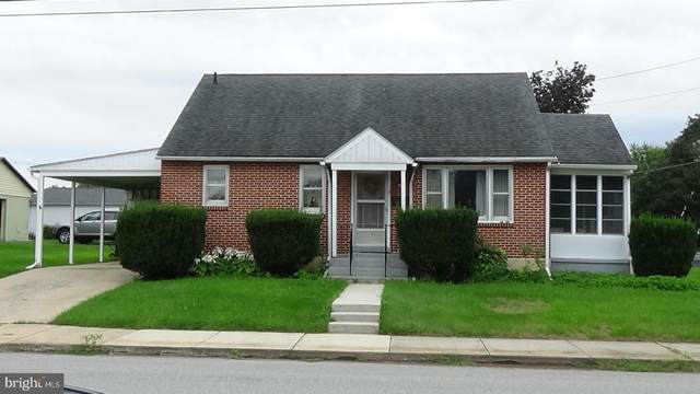 70 F Street, CARLISLE, PA 17013 (#PACB2003086) :: TeamPete Realty Services, Inc