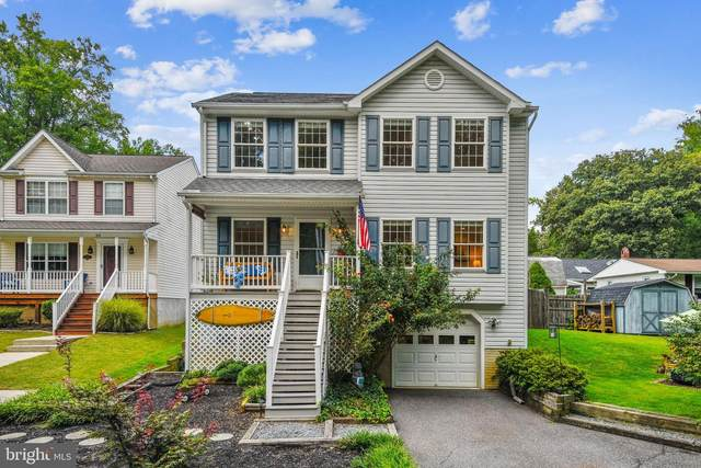 372 Hall Road, CROWNSVILLE, MD 21032 (#MDAA2009440) :: Gail Nyman Group