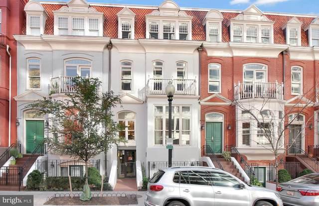 1830 Jefferson Place NW #20, WASHINGTON, DC 20036 (#DCDC2012482) :: Eng Garcia Properties, LLC