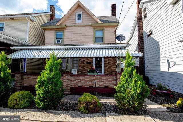 24 E Hazard Street, SUMMIT HILL, PA 18250 (#PACC2000334) :: Colgan Real Estate