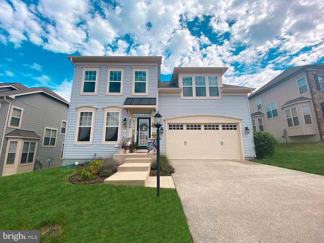 2054 Bagpipe Lane, WALDORF, MD 20601 (#MDCH2003572) :: The MD Home Team