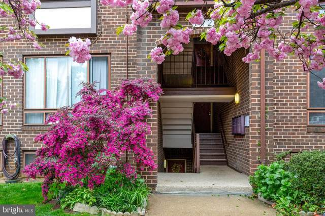 112 Roberts Lane #201, ALEXANDRIA, VA 22314 (#VAAX2003514) :: Debbie Dogrul Associates - Long and Foster Real Estate