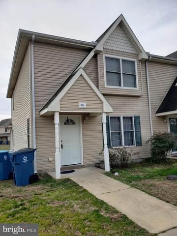 106 Dewey Street #601, LAUREL, DE 19956 (#DESU2006110) :: Team Martinez Delaware