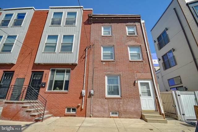 329 W Thompson Street, PHILADELPHIA, PA 19122 (#PAPH2028384) :: Team Martinez Delaware