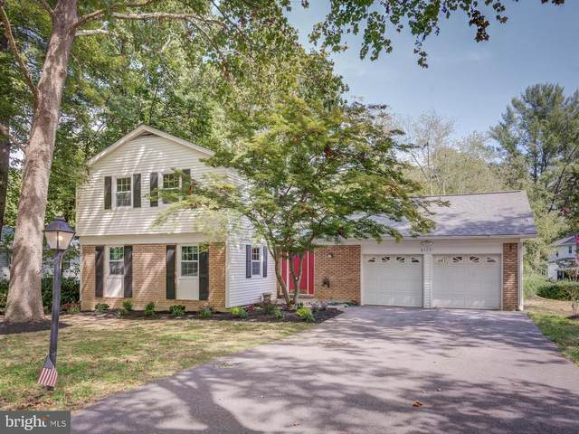 5117 W Running Brook Road, COLUMBIA, MD 21044 (#MDHW2004756) :: Realty Executives Premier