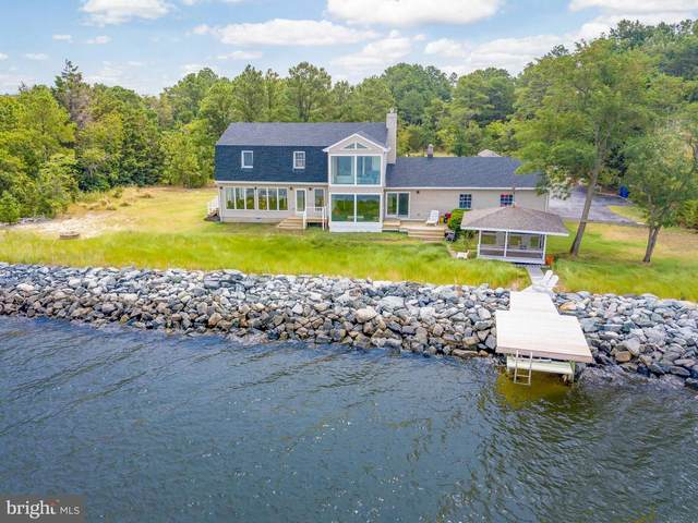 911 Parsons Drive, MADISON, MD 21648 (#MDDO2000654) :: Atlantic Shores Sotheby's International Realty