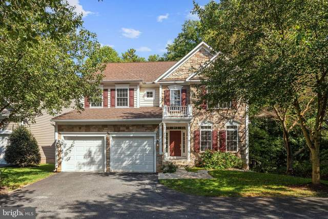 6328 Summer Sunrise Drive, CLARKSVILLE, MD 21029 (#MDHW2004758) :: Corner House Realty
