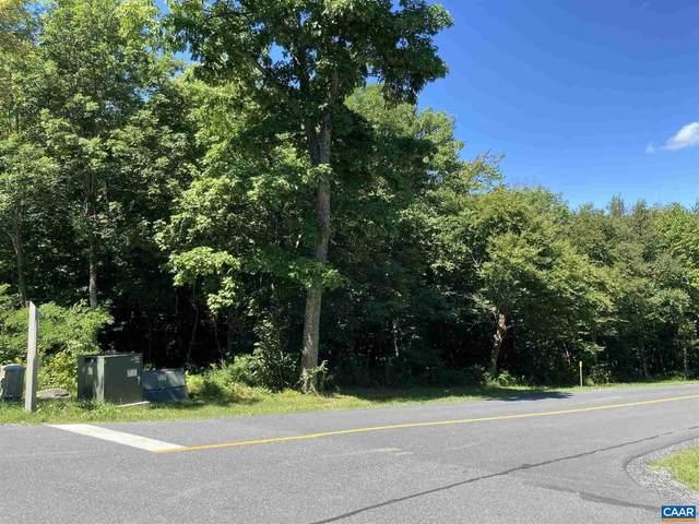 75 Fawn Ridge Dr, WINTERGREEN RESORT, VA 22967 (#621905) :: Dart Homes