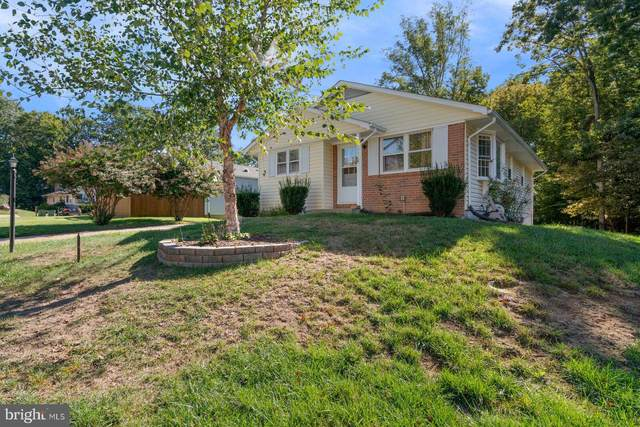 2893 Chalet, WOODBRIDGE, VA 22192 (#VAPW2008224) :: Crews Real Estate