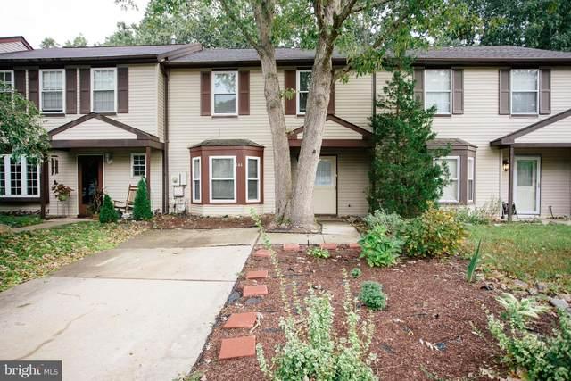 144 Fenway Avenue, ATCO, NJ 08004 (#NJCD2007016) :: Revol Real Estate