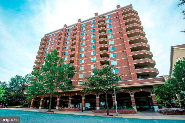 1276 N Wayne Street #800, ARLINGTON, VA 22201 (#VAAR2004894) :: Shamrock Realty Group, Inc