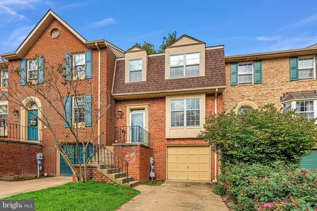 8267 Waterside Court, FREDERICK, MD 21701 (#MDFR2005700) :: Advance Realty Bel Air, Inc