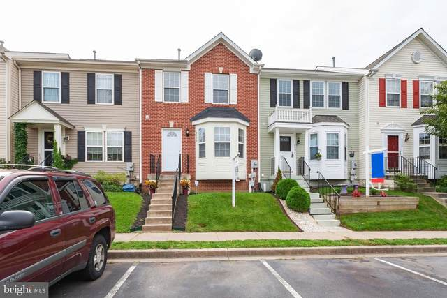 2004 Rosecrans Court, FREDERICK, MD 21702 (#MDFR2005702) :: Charis Realty Group