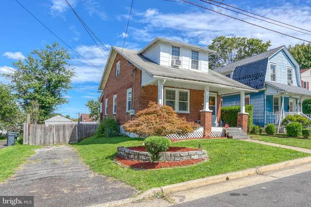 2315 Parkview Avenue, WILLOW GROVE, PA 19090 (#PAMC2010680) :: Tom Toole Sales Group at RE/MAX Main Line