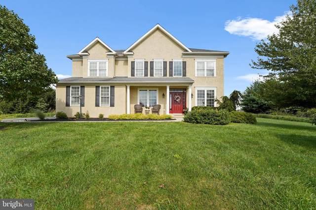 226 Hawksworth Drive, OXFORD, PA 19363 (#PACT2007150) :: Colgan Real Estate