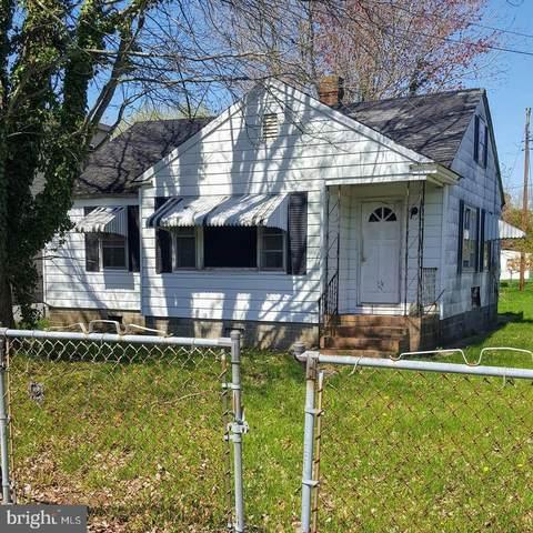 5638 Church Hall Road, ROYAL OAK, MD 21662 (#MDTA2000830) :: Shamrock Realty Group, Inc