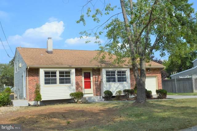 32 Woodbrook, TURNERSVILLE, NJ 08012 (#NJGL2004504) :: Rowack Real Estate Team